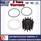 Water Pump Impeller Kit for  Yanmar 119773-42600 Sierra 18-3306 Johnson