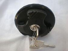 TANK CAP FUEL FORD FOCUS FROM 1998 AL 10/2001- BAYONET 3 VISORS