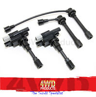 Ignition Coil & Lead - Suzuki Jimny 1.3 M13A (6/05+), Grand Vitara 1.6 (05-08)