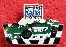 BEAU PIN'S F1 FORMULA ONE USA INDY CAR TEAM RAHAL 1998 TEXTRON EGF