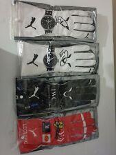 F1 Gloves Signed