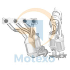 BM91766H Exhaust Approved Petrol Catalytic Converter +Fitting Kit +2yr Warranty