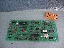 hp 08657-60136 board  from HP 8657A signal generator