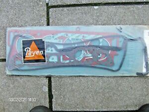 RENAULT 16 GASKET SET