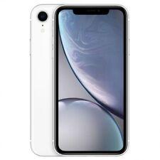 Smartphone Apple iPhone XR 64GB blanco