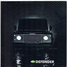 land rover defender td5 2002 manual