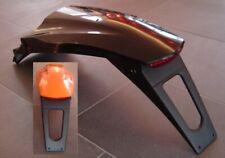 Details zu  Super Moto RACE LED Heck für KTM LC4 SMC/SXC schwarz