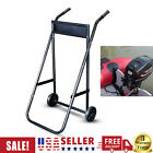 Outboard Motor Trolley Stand Boat Engine 70kg Carrier Stand Transport Cart US