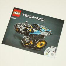 Lego® Star War`s  Jabbas Segler  Set  75020  2 Hefte LEGO Bauanleitungen