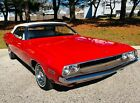 1970 Dodge Challenger  1970 Dodge Challenger Convertible. Mechanic Owned for 38 Years.