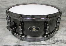 "Tama Superstar Snare 14"" x 5,5"" Brushed Charcoal Black"