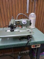 Rex Industrial blind stitch sewing machine Excellent Condition