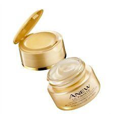 AVON Anew Ultimate Multi-Performance System-Augenpflege Augencreme&Elixir 17,5ml