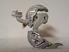 Bakugan Mechtanium Surge Infinity Helios HAOS 1100G out of package Unplayed RARE