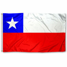 Chile Flag and Banner
