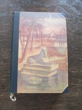 At the crossroads of the Worlds, a journey from KASP. Sea The Nile A.T. Wegner 1930