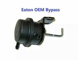 99-04 F-150 Lightning Eaton M112 Supercharger Boost Bypass Valve Actuator Ford
