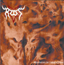 ROOT Madness Of The Graves CD