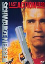 The Last Action Hero (DVD) Arnold Schwarzenegger