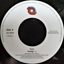 "TLC - Creep / Waterfalls 7"" Vinyl Single 2020 NEW"