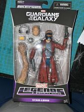 Marvel Legends Star Lord (Groot BAF)