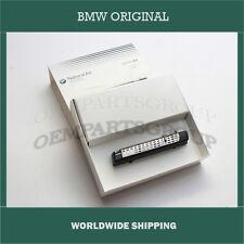 Original BMW Natural Air Car Freshener Starter Kit NEW 83122285673