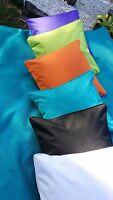 Cushion Covers Outdoor/Indoor 40cmx40cm or Custom Made Water Resistant
