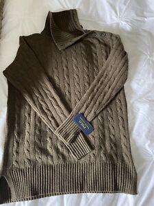 Ralph Lauren Jumper (wool & Cashmere)