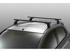 Genuine Mazda 2 Roof Rack 2011-2014  OE OEM 0000-8L-C02