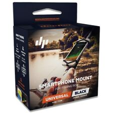Deeper Smartphone Mount for Fishing Rod See Phone and Keep Hands While
