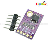 LM75A Temperature Sensor High-speed I2C Interface Development Board Module
