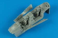 Aires: F-14A Tomcat cockpit set - HOBBY BOSS
