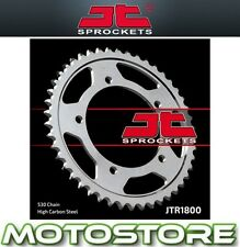+2 45T JT REAR SPROCKET FITS SUZUKI GSXR1000 K7 K8 2007-2008