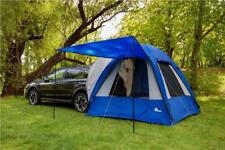 Napier Outdoors Dome to Go Tent for Hatchback CUVs 86000 8' X 8' Ground Tent