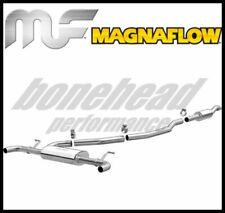 Magnaflow 15230: Cat-Back Exhaust System 2013-15 Lincoln MKZ Turbo 2.0L L4
