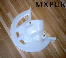 CR125 1998 FRONT DISC GUARD MXPUK 51614-MAC-780ZA CR125R 1998 CR 125 (399)