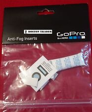 GOPRO ANTI FOG INSERTS FOR ALL GOPRO CAMERAS #AHDAF-301