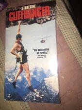 Cliffhanger (VHS, 1993) Stallone NEW SEALED