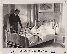 Michèle Morgan Jean Gabin Le Quai des brumes Marcel Carné Original Vintage 1938
