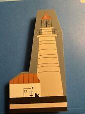 Cat's Meow Spectacle Reef Lighthouse, Lake Huron, Mackinaw City Mi