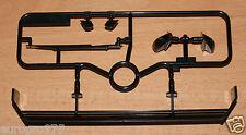 Tamiya 58150 Opel Calibra V6 DTM/TA02/TA03, 9005451/19005451 H Parts, NIP