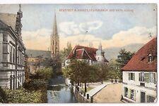 Feldpost Ansichtskarten aus Rheinland-Pfalz