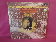 Benjamin Luxon, Give Me A Ticket To Heaven, Argo ZFB 95-6, 1976, 2 LPs, SEALED