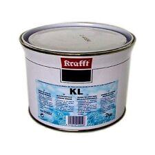 Krafft M16739 - grasa de litio Kraftft KL para engrase general 5 kg