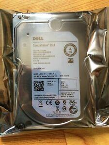 DELL ST4000NM0033 9PR63 4T 3.5 SATA 7.2K THGNN hard drive