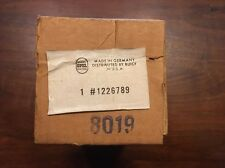 1958-59-60 OPEL OLYMPIA REKORD NOS DIRECTIONAL LENS FRONT ORIGINAL