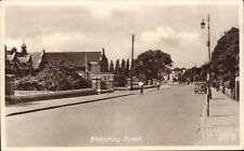 Bletchley. Bletchley Road # BCY.13 by Frith.