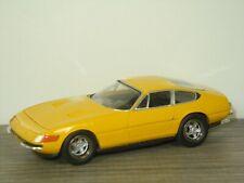 Ferrari 365 Daytona Coupe - Record France 1:43 *41750