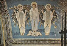 B67028 Israel Mount tabor Basilica of Transfiguration
