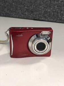 Kodak Easyshare C140 Digital compact camera (Our ref Photo45)